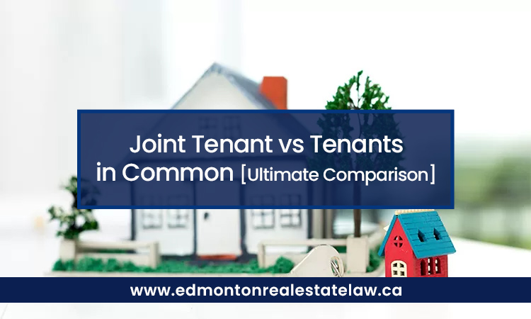Joint Tenant vs Tenants in Common [Ultimate Comparison]