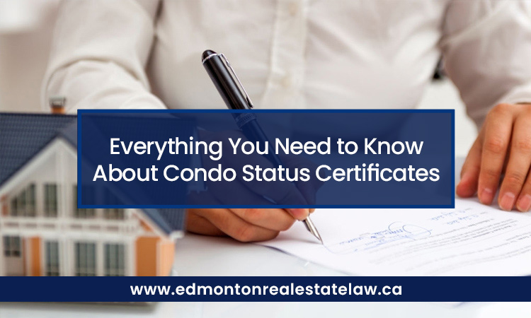 Everything You Need to Know About Condo Status Certificates